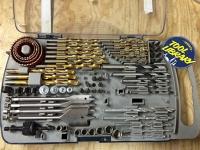 Multi Drill Bit Set