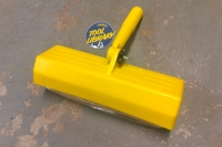 "Paint Roller Frame with Splatter Shield 9 1/2"" ( 24 cm)"