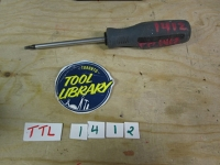 Torx Screwdriver