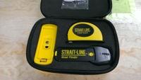 Stud Finder and Laser Level Kit