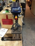 Hawkeye Laser Drill Press