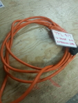 Extension Cord 10' 16AWG