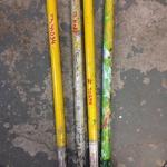 Extension Pole 1.2m-2.4m