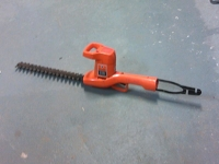 "Hedge Trimmer 13"" (corded)"