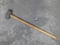 6lb Sledgehammer