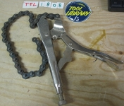Chain Clamp