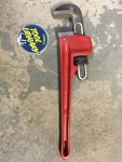 """14"""" Pipe Wrench"""