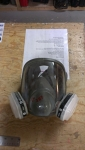 Full Face Mask Respirator
