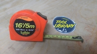 16'/5m Measuring Tape