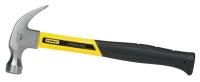Stanley 51-621 16-Ounce Curve Claw Fiberglass Hammer