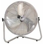 MaxxAir HVFF 20 High Velocity 20-Inch Floor Fan