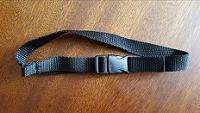 Accessory strap