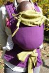 Girasol MySol Purple