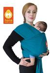 Hana Baby Organic Teal
