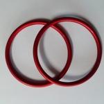 Sling Rings medium red