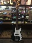 P-Bass Style 5 String Bass