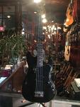 Vintage Fender Music Master Bass