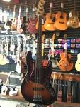 Fender Standard Jazz Bass (USA)