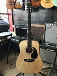 Johnson JG-610 Acoustic Guitar