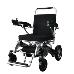 Foldawheel PW-1000XL Lightweight Power Wheelchair