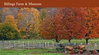 Billings Farm & Museum Pass