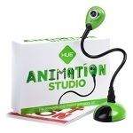 Animation Studio Camera (set of 5)