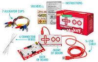 Makey Makey (class pack - set of 6)