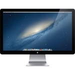 """Apple 27"""" Cinema DisplayPort Monitor"""