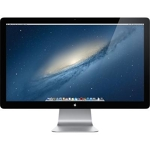 "Apple 27"" Cinema DisplayPort Monitor With Long Name"