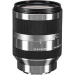 18-200mm f/3.5-6.3 Sony NEX OSS Lens