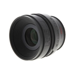 50mm T1.8 Red (PL Mount)