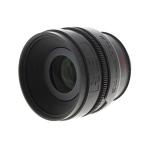 35mm RED lens (PL mount)