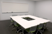 Small Seminar Room, 216