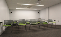 Medium Lecture Classroom, Room 218