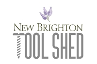 New Brighton Tool Shed