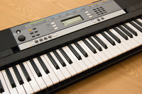 Yamaha portable keyboard