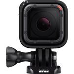 GoPro HERO Session video camera