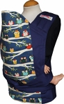 Pouchlings Toddler Full Buckle - Night Owls