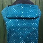Integra baby carrier - Teal