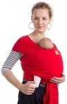 Tula Stretchy Wrap - Red