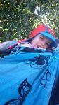 Wrapahula sling