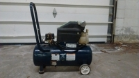 Air Compressor, 2HP 8 gal