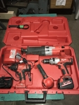 18 Volt Combo 4-Pack Tool Set