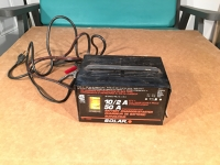 Battery Charger, Automotive