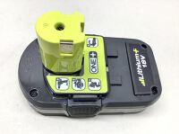 Battery: Ryobi One+ System
