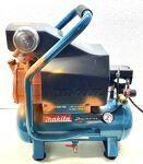 Air Compressor, 2HP, 2.6 gal