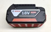 18V Rechargeable Battery, Bosch