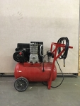 Air Compressor, 2HP 12 gal