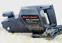 Belt Sander 3 x 21 in