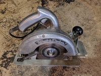 "8"" Circular Saw - Black Decker"
